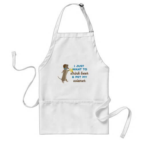 dachshund gifts and kitchen items